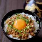 万能ねぎ納豆卵かけご飯【レシピ】