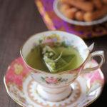 伊藤園 フレーバー緑茶 「ラ・ヴィ・アンテ」 りんご緑茶飲んでみた