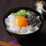 塩こんぶ卵かけご飯-150x150