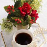 6月のコーヒー
