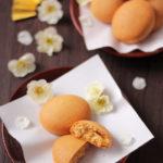 【レシピ】優しく丁寧な味わいのたまごパンクッキー