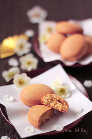 やさしく丁寧な味わいのたまごパンクッキー