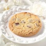 【レシピ】冷めてねっちり強め しっとりやわらか&ねっちりアメリカンチョコチャンククッキー