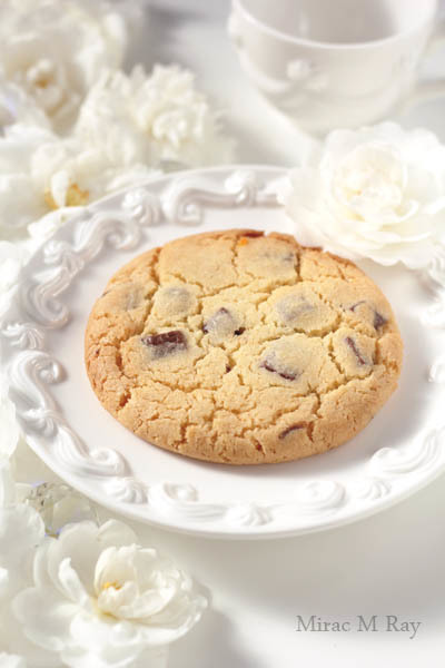 【レシピ】ねっちり強めしっとりやわらかアメリカンチョコチャンククッキー