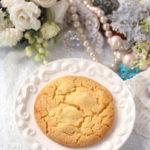 【レシピ】ねっちり強めしっとりソフト 濃いミルク・アメリカンホワイトチョコチャンククッキー