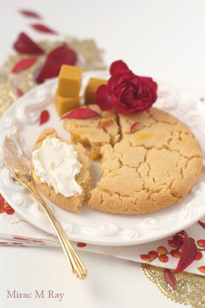 【レシピ】しっとりソフトアメリカンクッキー・安寧芋チョコレート(冷やしてねっちり強め)