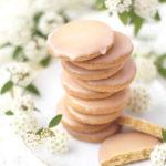 【レシピ】爽やかに甘酸っぱい惠みの香りサブレシトロン(レモンクッキー)