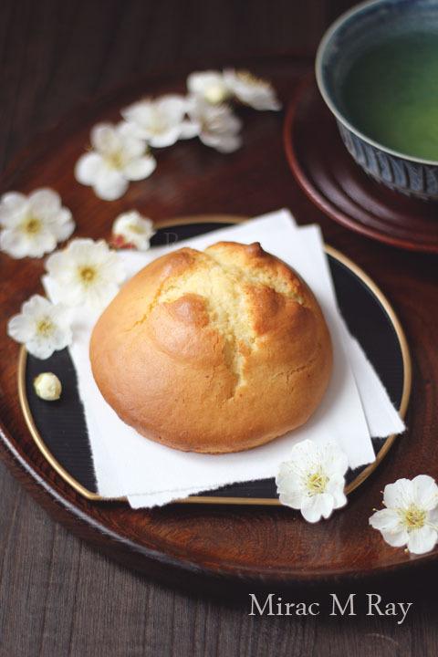 【レシピ】甘食 はちみつ&メレンゲ入り。ふんわり軽くほろっと崩れるver.