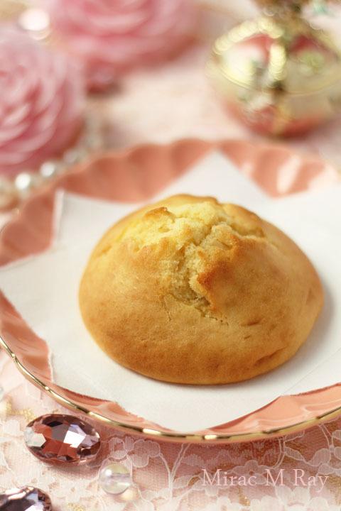 【レシピ】甘食 砂糖減らして甘さ控えめ毎日食べたいver.