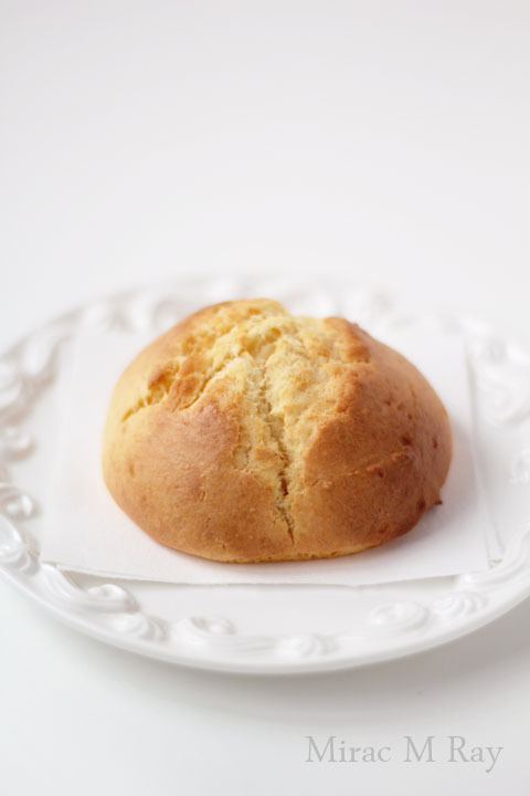 【レシピ】ソルティーチーズケーキ甘食 ピザ用チーズ使用でふわほろ・あっさり軽めver.