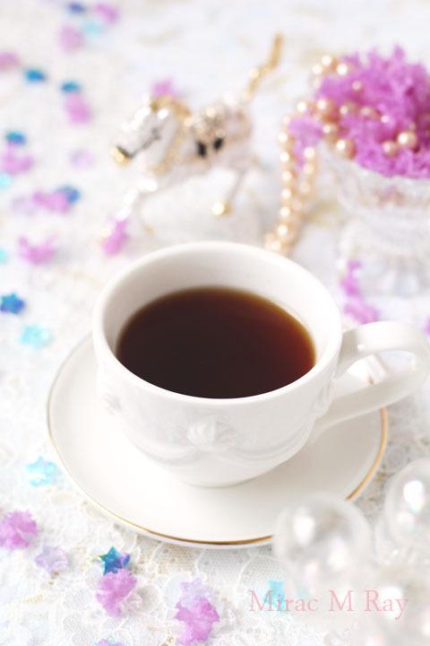 一杯のコーヒー・Coffee